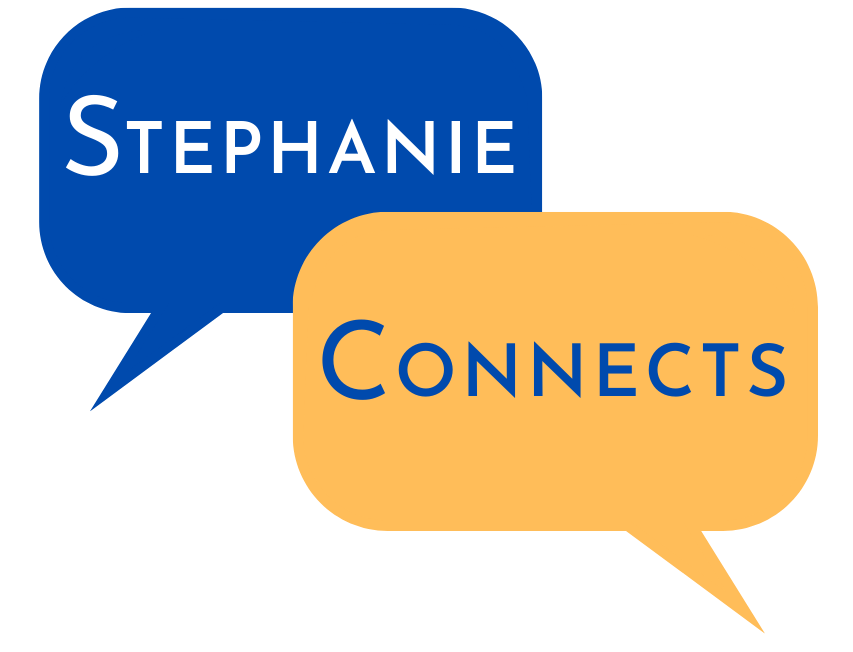 Stephanie Connects